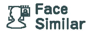顔検証システム Face Similar
